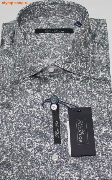 Сорочка мужская St.Tailor