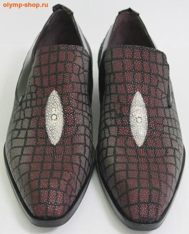 Туфли мужские Carlo Ventura