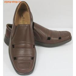 Туфли мужские Marko
